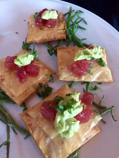 Sicilian Pistachio Cracker