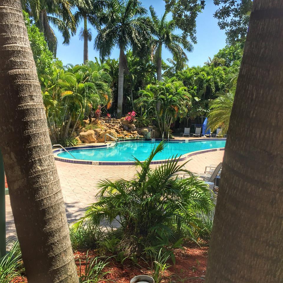 courtesy of Renaissance Boca Raton Hotel